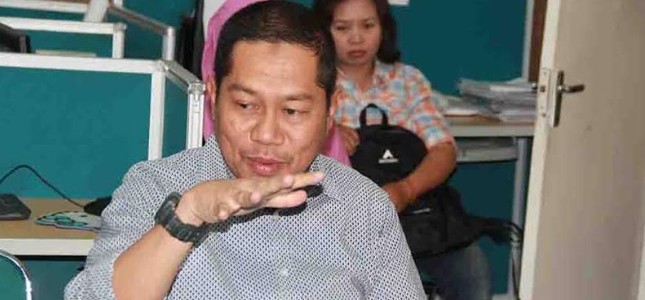 Giliran PT AMNT Tengok Tetangga, H M Rum Apresiasi Investor di NTB