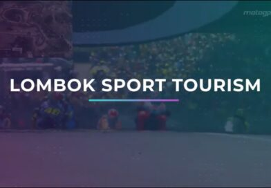 Lombok Sport Tourism