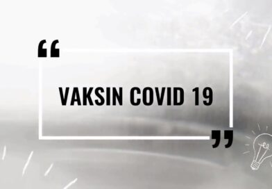 Vaksinasi Covid-19 di Indonesia