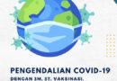 Buku Pengendalian Covid – 19