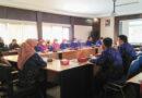 Menerima Kegiatan Studi Lapangan Peserta PKA Provinsi Sulawesi Tengah th. 2021