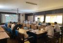 Rapat Pembahasan Ijin Usaha Pemanfaatan Jasa Lingkungan