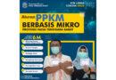 Aturan PPKM Berbasisi Mikro di Provinsi Nusa Tenggara Barat
