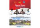 Selamat Datang di Nusa Tenggara Barat Bapak Panglima TNI Marsekal TNI Dr. (H.C.) Hadi Tjahjanto, S.I.P & Bapak Kapolri Jenderal Pol. Drs. Listyo Sigit Prabowo, M.Si