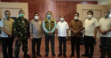 Selamat Datang di Nusa Tenggara Barat Menteri Investasi / BKPM Bapak Bahlil Lahadalia
